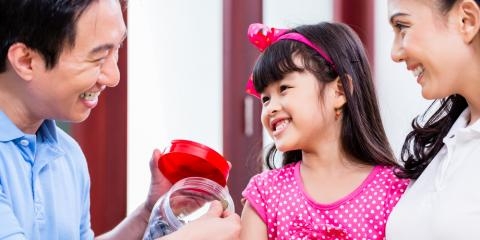3 Reasons Your Child Needs a Savings Account at Hawaii's Top Credit Union, Ewa, Hawaii