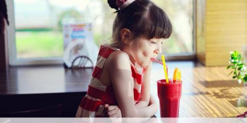 Four Fun Tips on Getting Your Kids to Eat Healthier, Honolulu, Hawaii