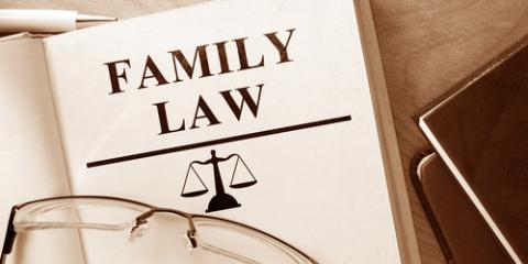 What are some child support laws in Ohio?