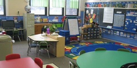 3 Things You Should Know About Imagination Childcare Academy, Rochester, New York