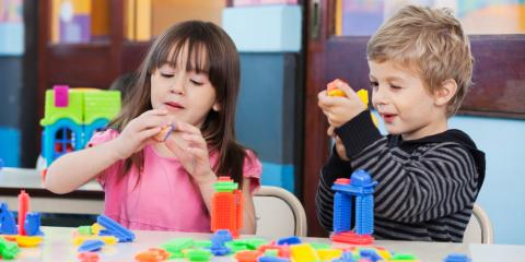 5 Tips for a Positive First Day of Child Care, ,