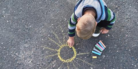 5 Ways to Encourage Childhood Learning Over the Summer, Rochester, New York