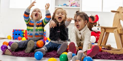 When & How to Start Your Childcare Search, Rochester, New York