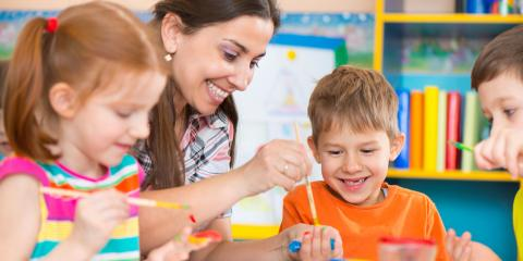 3 Important Characteristics to Look for in a Child Care Provider, Butler, Ohio