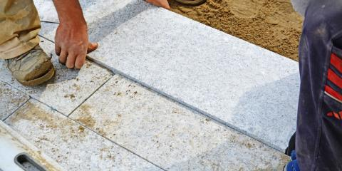 3 Reasons Why You Should Install a Concrete Patio Before Summer's Over, High Point, North Carolina