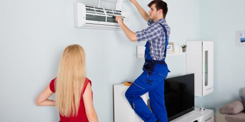 3 Sure Signs Your Home Is Due for an AC Replacement, Beckley, West Virginia