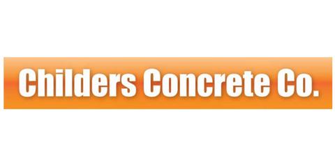 Childers Concrete Co Inc, Concrete Supplier, Services, High Point, North Carolina