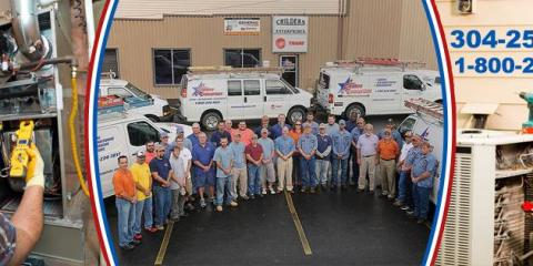 Childers Enterprises Inc, Heating & Air, Services, Beckley, West Virginia