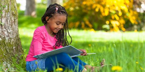 How to Raise a Child Who Loves to Read, St. Charles, Missouri