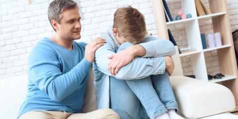4 Signs of Teen Depression, Hastings, Nebraska
