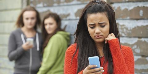 4 FAQ About Cyberbullying & Teen Depression, Hastings, Nebraska
