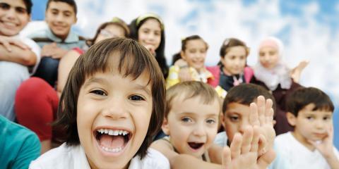 How Do Children Benefit From Chiropractic?, Hay Creek, Minnesota