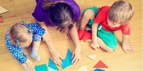 4 Qualities to Seek When Choosing an Excellent Child Care Program, High Point, North Carolina