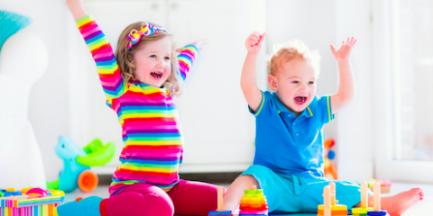 5 Easy Ways to Connect With Your Children's Daycare Center, Cortlandt, New York
