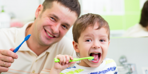 4 Crucial Elements of Children's Dental Care, Madison, Ohio