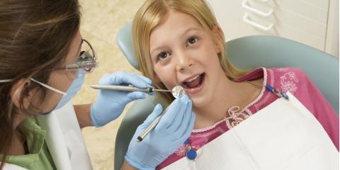 4 Ways to Relieve Sensitive Teeth: Children's Dentist Weighs In, Anchorage, Alaska