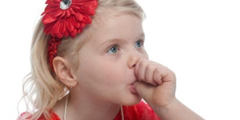 Anchorage's Best Children's Dentist Discusses the Effects of Thumb Sucking, Anchorage, Alaska