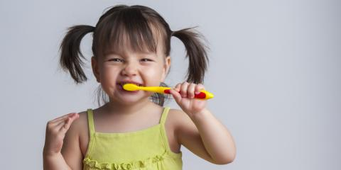 Children's Dentist Reveals 3 Reasons Behind Bleeding Gums in Kids, Anchorage, Alaska