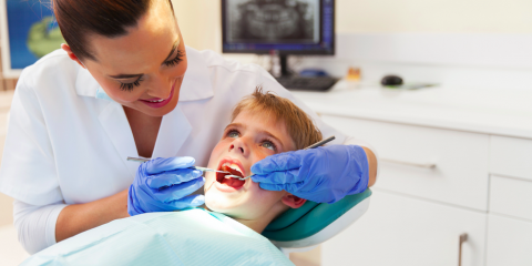 What Every Parent Should Ask Their Children's Dentist, Anchorage, Alaska