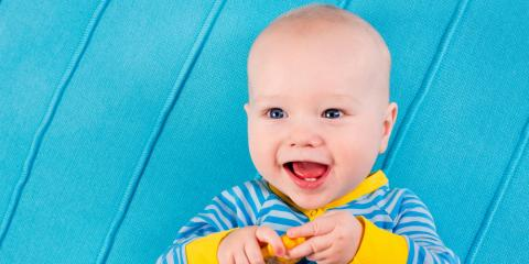 Anchorage Children's Dentist Shares 4 Oral Care Tips for Infants & Toddlers, Anchorage, Alaska