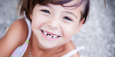 5 Problems Children's Dentists Want You to Fix, High Point, North Carolina