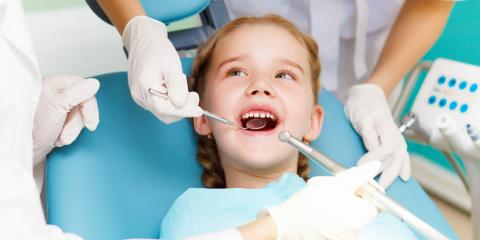Children's Dentist List 3 Reasons to Find a Dental Home for Your Little One, Campbell, Wisconsin