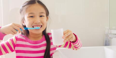 3 Suggestions to Help Choose the Right Electric Toothbrush for Your Child, Ewa, Hawaii