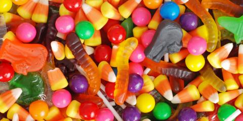 Children's Dentist Shares Tips for Halloween Candy Management, Old Saybrook, Connecticut