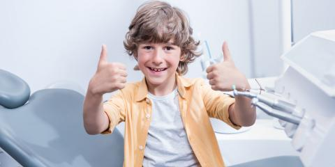 3 Tips for Helping Your Kid Overcome a Fear of the Children's Dentist, Somerset, Kentucky