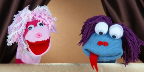 Learning Can Be Fun! 3 Benefits of Using Puppets To Teach Preschool Kids, Manhattan, New York