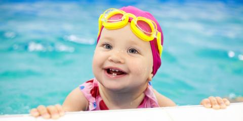 Why You Should Sign Your Child Up for Night Swim Lessons, Hawthorne, New Jersey
