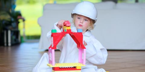 Children's Toys Spotlight: LEGO® & Playmobil®, Mamaroneck, New York