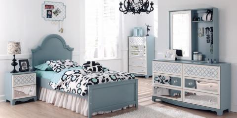 Amazing Child's Bedroom Set Design