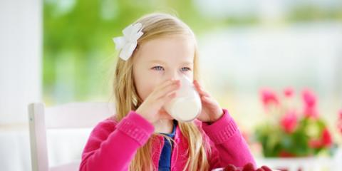 3 of the Best Foods for Children's Teeth, Anchorage, Alaska
