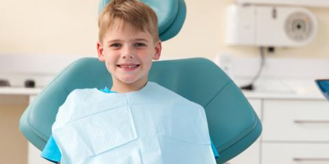 Kids' Dentist Shares 3 Steps to Take if Your Child Chips Their Tooth, Anchorage, Alaska