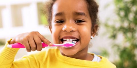 A Bronx Children's Dentist Spotlights Oral Health Month, Bronx, New York