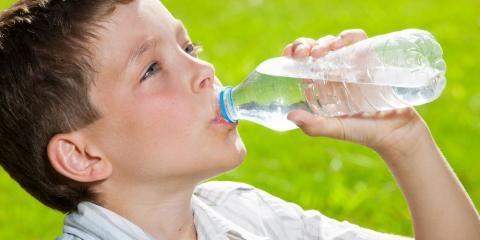 3 Reasons to Swap Children's Sports Drinks for Water, Ewa, Hawaii