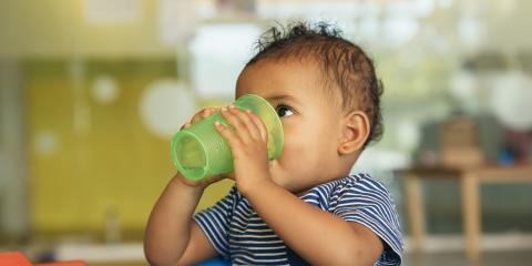 5 Tips for Encouraging Your Children to Drink Water, Honolulu, Hawaii