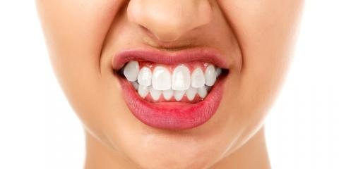 Should You Worry About Your Child's Teeth Grinding? AK's Leading Children's Dentist Answers, Anchorage, Alaska