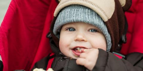 Leading Children's Dentist Shares a Teething Timeline for New Parents, Somerset, Kentucky
