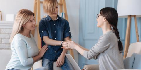 When to Contact a Child Therapist, Fairbanks, Alaska