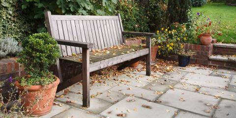 How To Keep Your Patio Clean This Fall U0026amp; Get It Ready For Winter,