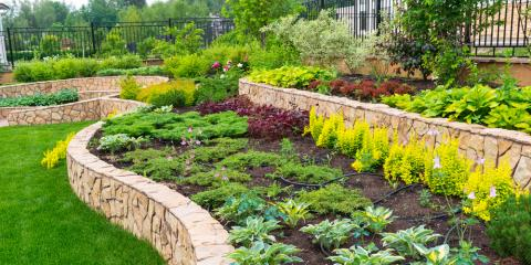 3 Tips for Balancing Hardscaping & Softscaping Elements, Scioto, Ohio