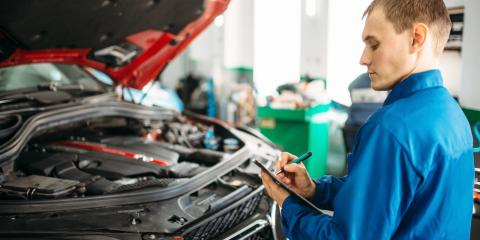 Do's & Don'ts of Regular Auto Maintenance, Twin, Ohio