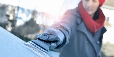 5 Winter Driving Mistakes That Can Increase Your Car Insurance Rates, Chillicothe, Ohio