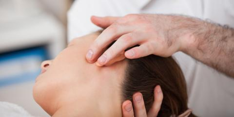 5 Common Adjustments Used in Chiropractic Care, Chillicothe, Ohio