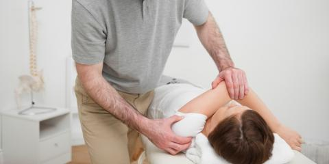 3 Reasons to Visit Your Local Chiropractor, Chillicothe, Ohio
