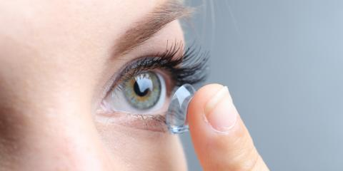 The Top Do's & Don'ts of Wearing Contact Lenses, Chillicothe, Ohio