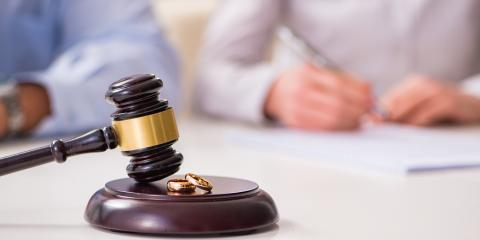FAQ About Divorce in Ohio, Chillicothe, Ohio