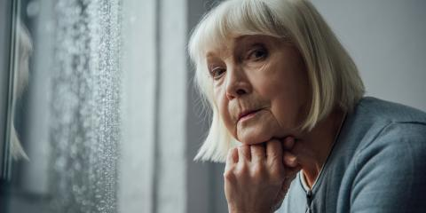 How Depression Affects Senior Citizens, Powell, Ohio